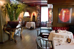 Rico's Restaurant Zurich